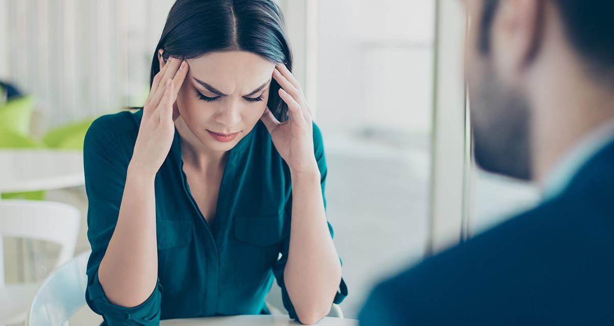 Гнев: как уживаться с агрессивным супругом