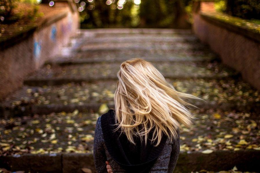 Осторожно, насилие - психолог Диана Сушко