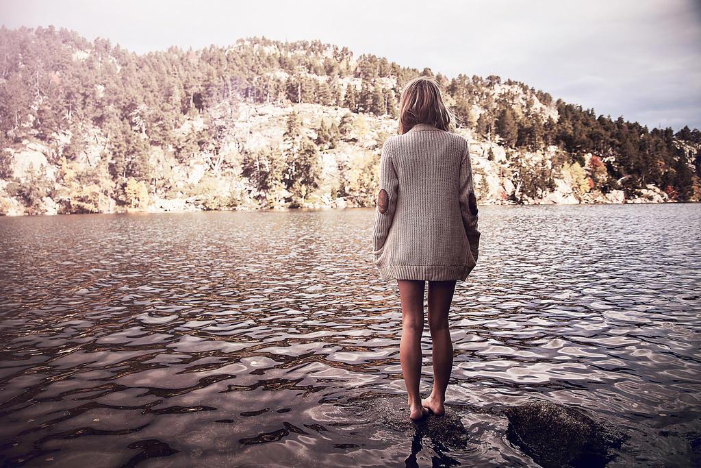 В стране успешных женщин - психолог Диана Сушко
