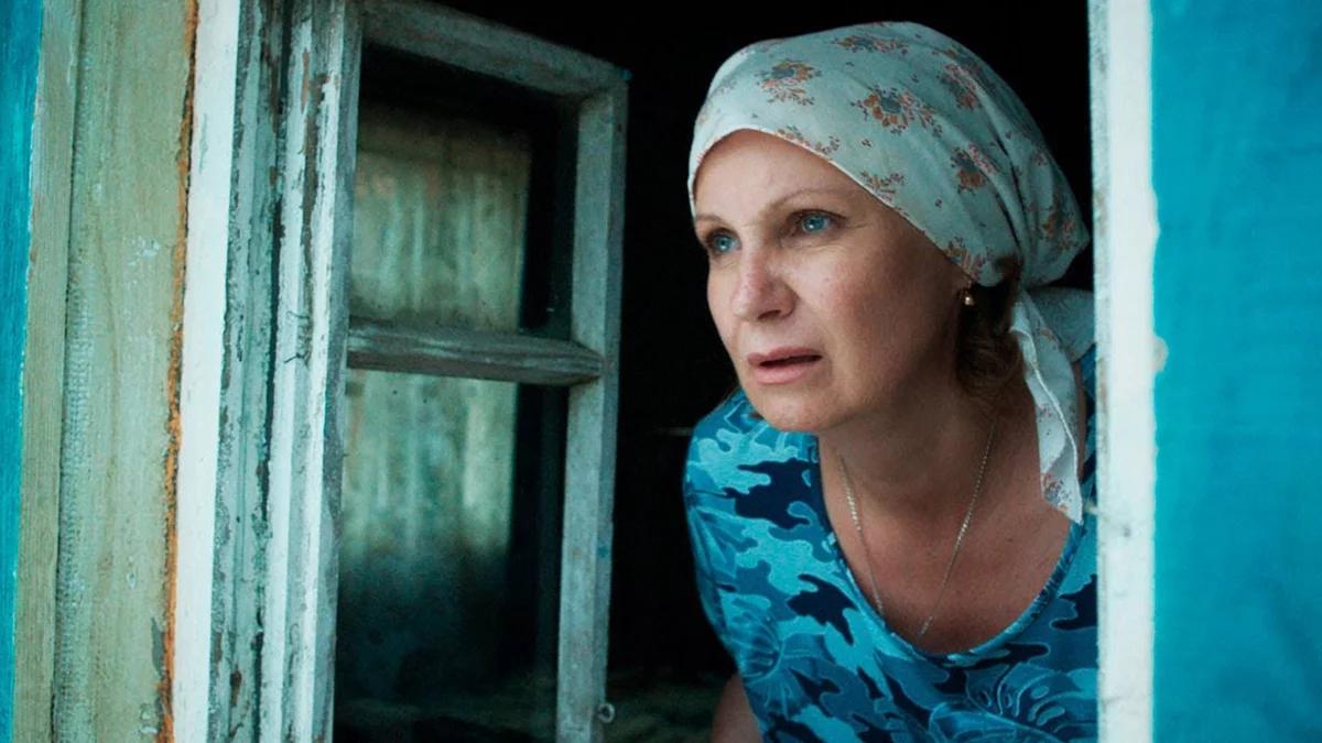 Серіал «Спіймати Кайдаша», 2020 г фото 1 - психолог Диана Сушко