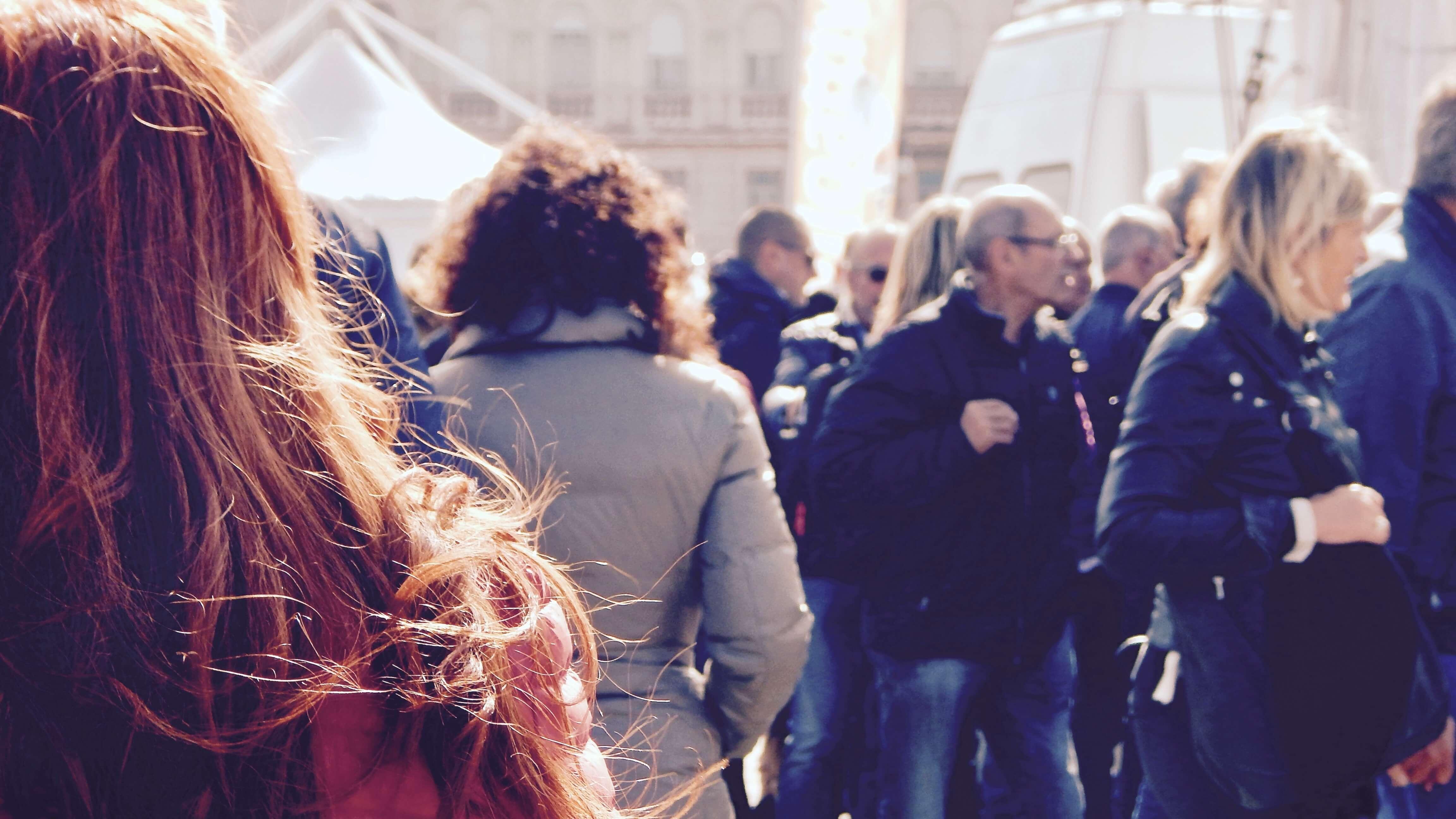 Привычка сравнивать себя с другими: где они, а где я - психолог Диана Сушко