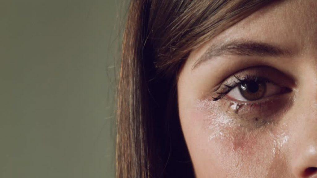 Психологическое насилие - психолог Диана Сушко