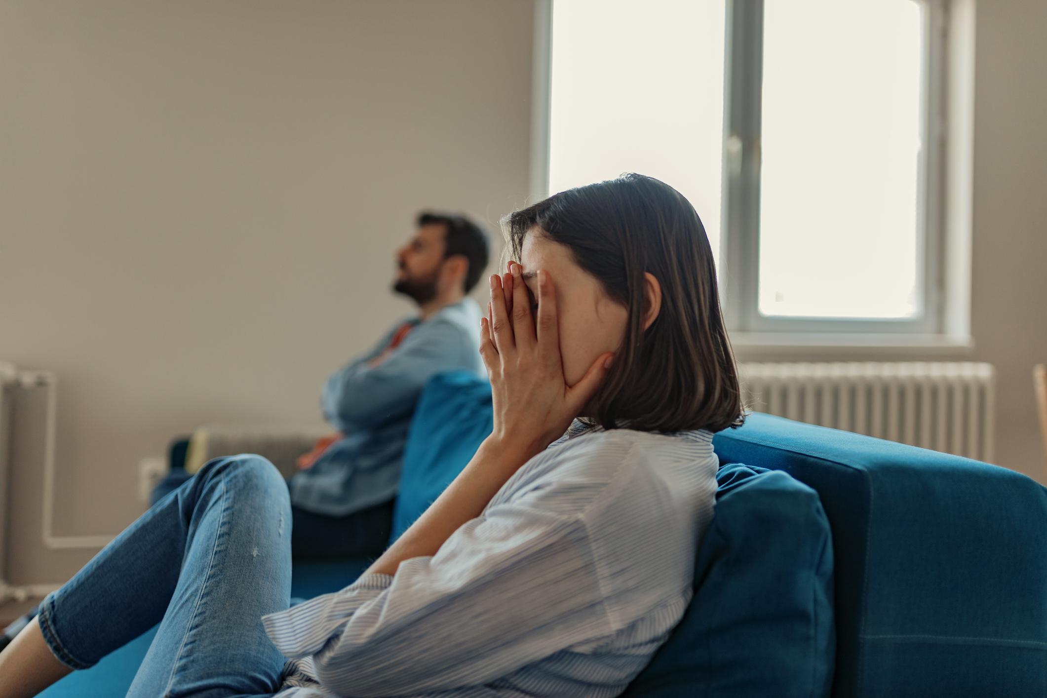Токсичные отношения - психолог Диана Сушко