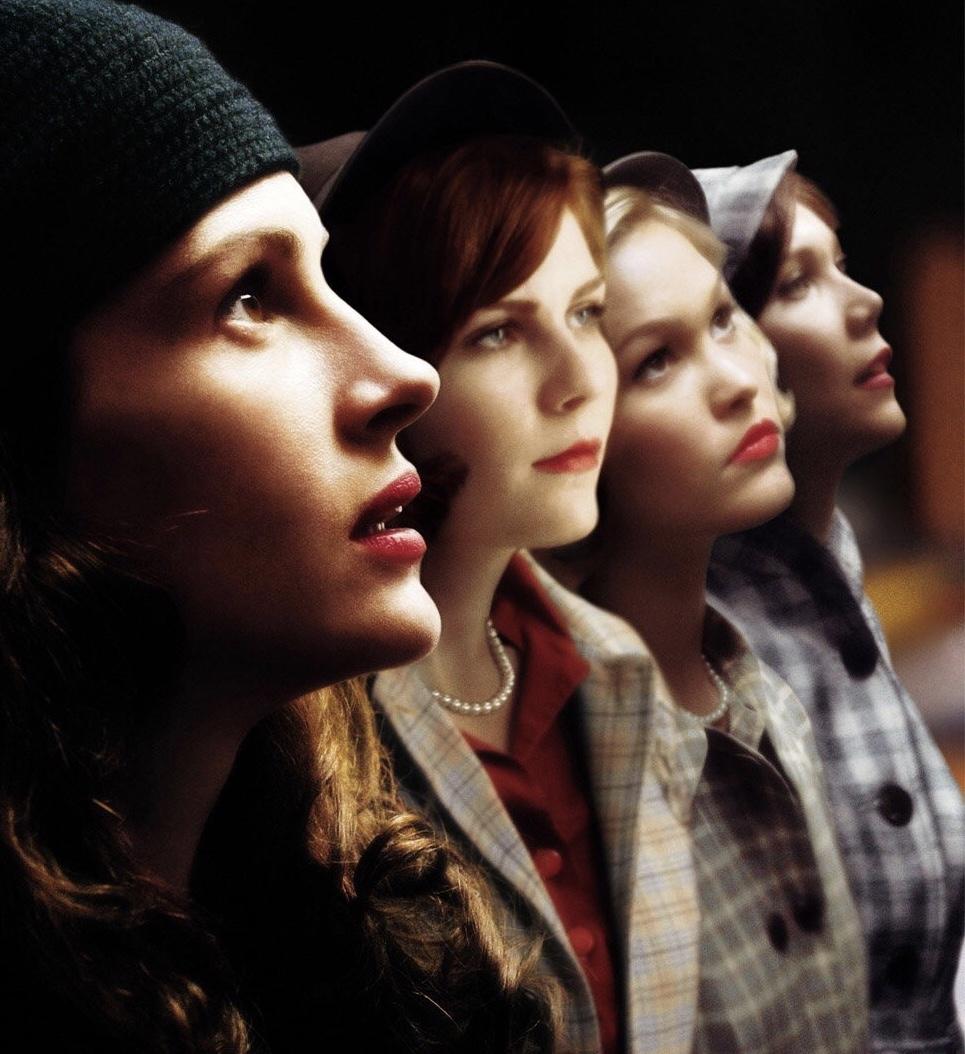 Улыбка Моны Лизы, 2003 г фото 1 - психолог Диана Сушко