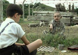 Мальчик в полосатой пижаме, 2008 г фото 1 - психолог Диана Сушко