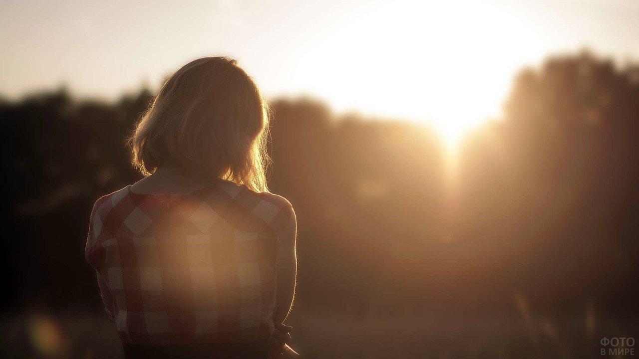 О работе с тревогой: и завтра солнце взойдёт - психолог Диана Сушко