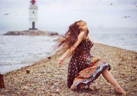 Депрессия: можно ли взять себя в руки - психолог Диана Сушко