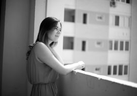 Выбирая себя... - психолог Диана Сушко