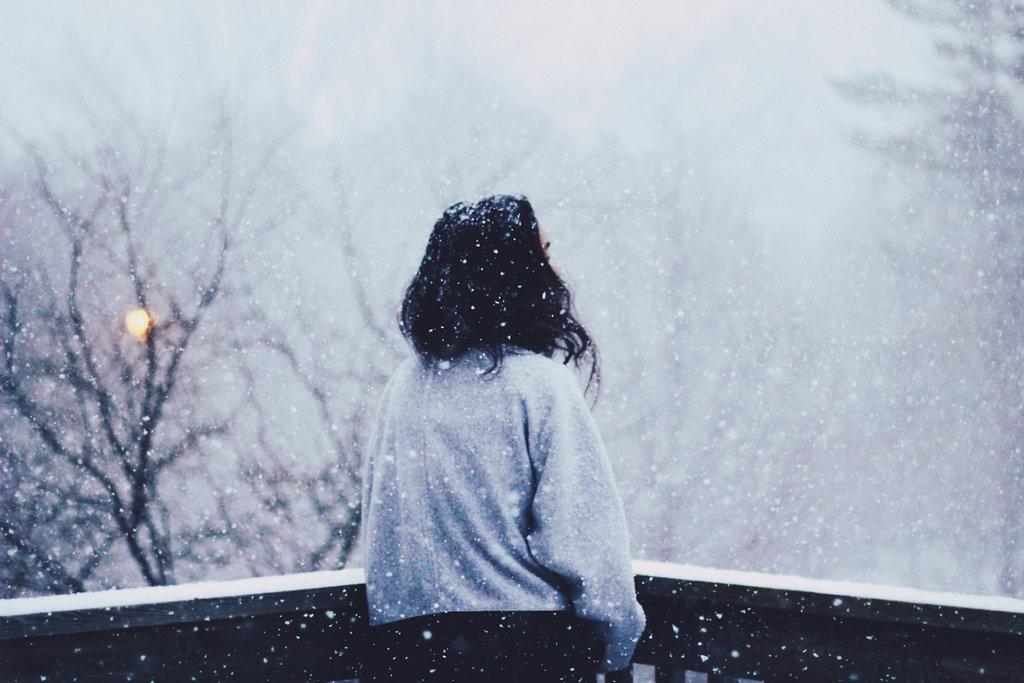 По кому скучаем? - психолог Диана Сушко