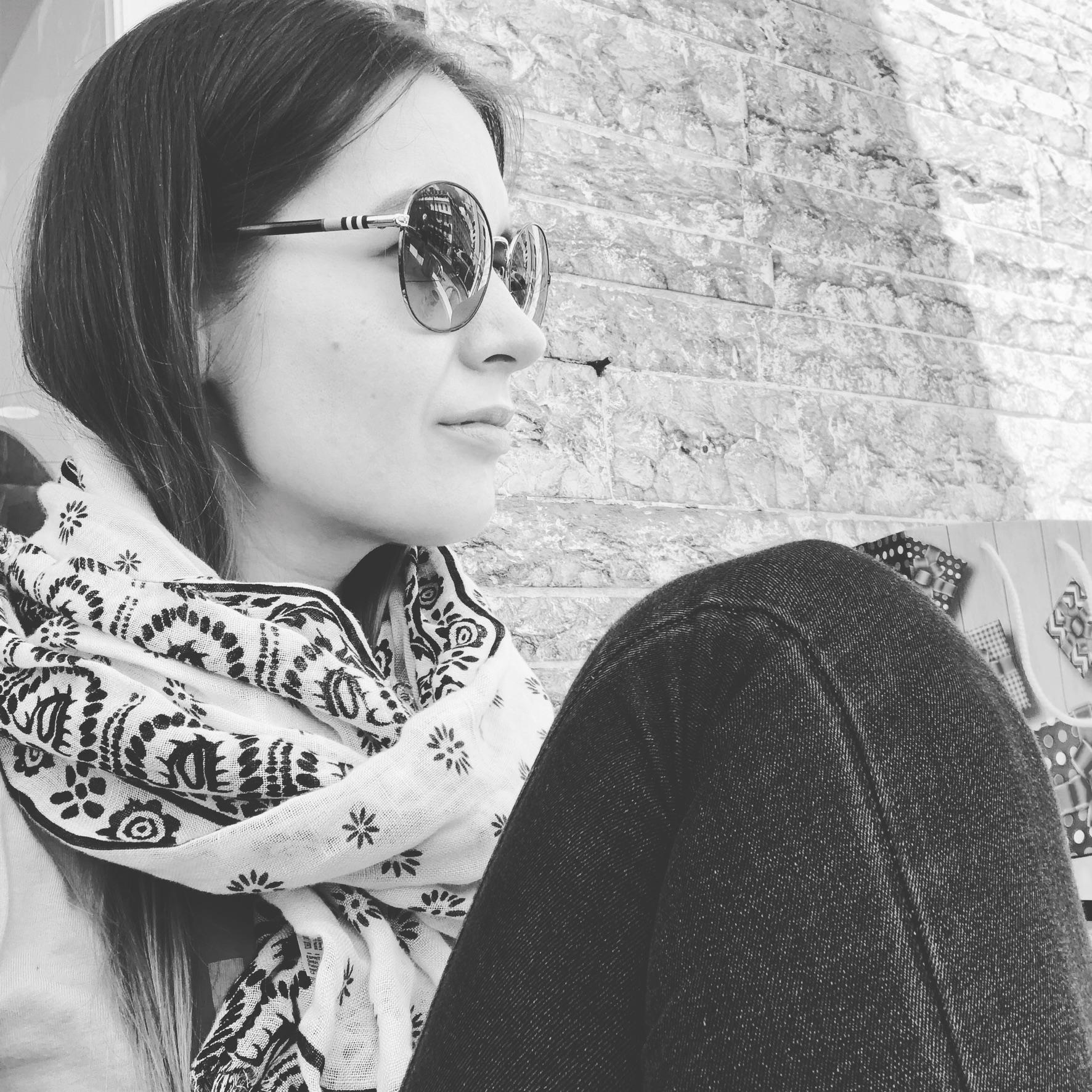Изнанка работы: мы тоже плачем, боимся и устаём - психолог Диана Сушко
