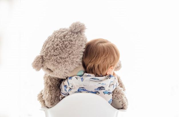 Когда проблемы детей не соответствуют их возрасту - психолог Диана Сушко