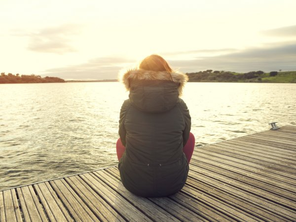 О решении разойтись - психолог Диана Сушко
