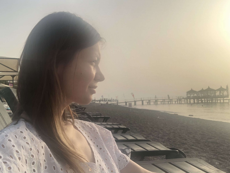 Страх одиночества, страх, который всегда с тобой - психолог Диана Сушко
