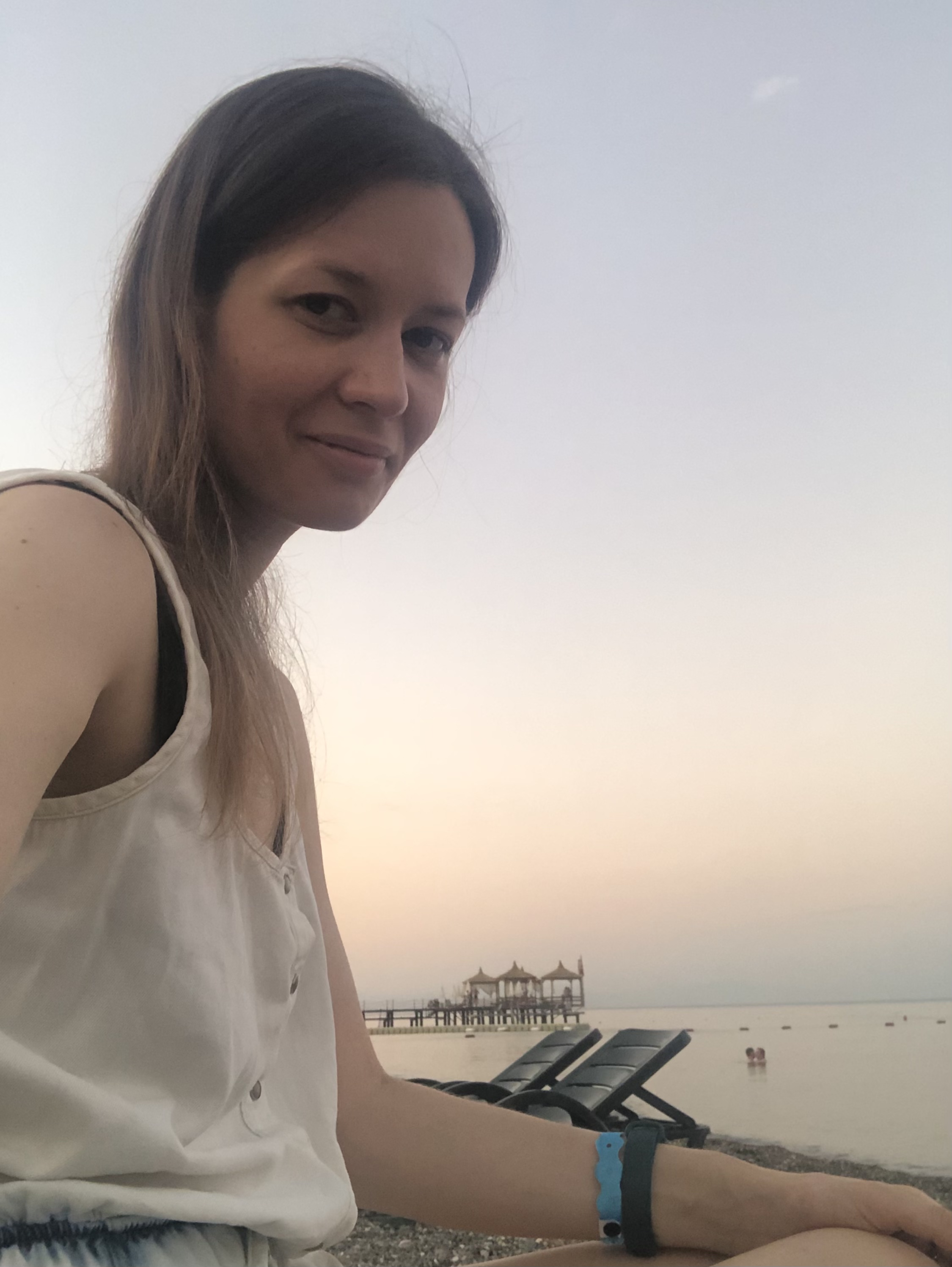 Выгорание - психолог Диана Сушко